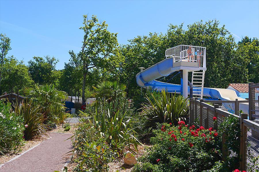 Siblu Camping Domaine de Soulac bij Soulac-sur-Mer (Gironde)