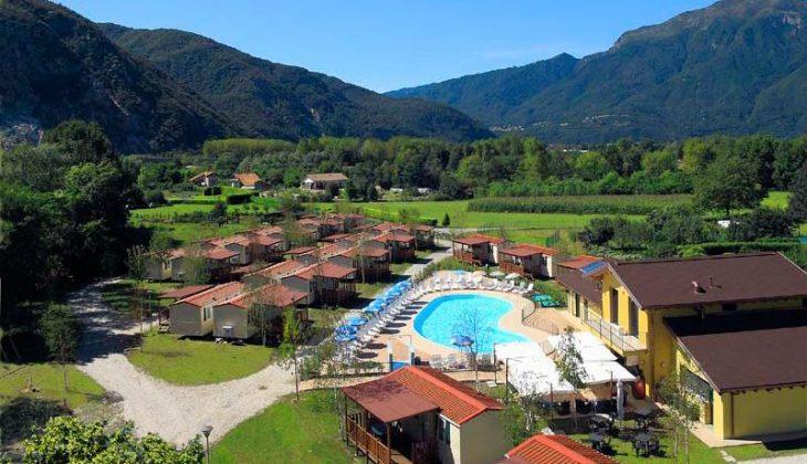 Aanbiedingen en korting Residence Il Borgo Feriolo
