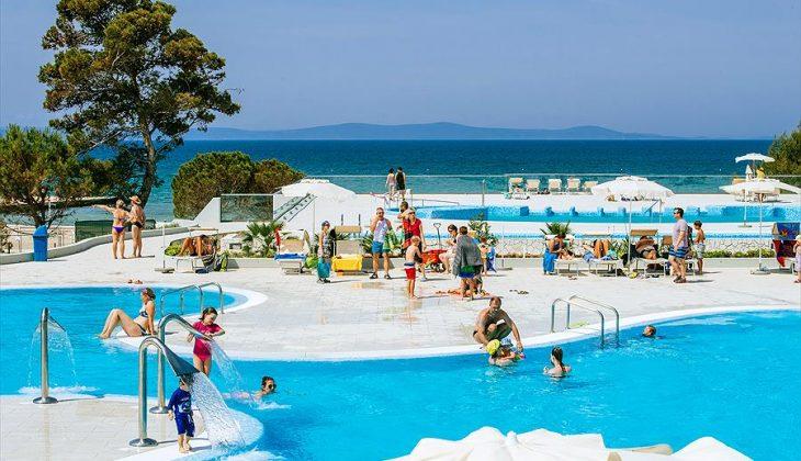 Aanbiedingen en korting Camping Zaton Holiday Resort Zaton