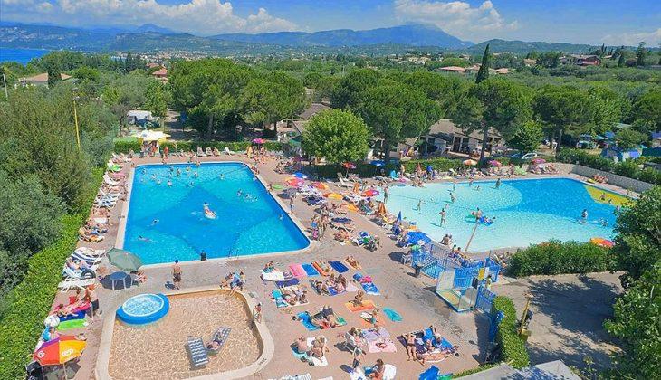 Aanbiedingen en korting Camping Cisano/San Vito Bardolino