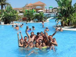 Aanbiedingen en korting Marjal Guardamar Camping & Resort Guardamar del Segura