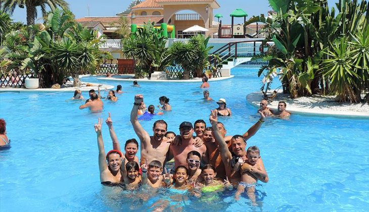 Aanbieding Marjal Guardamar Camping & Resort,  Spanje