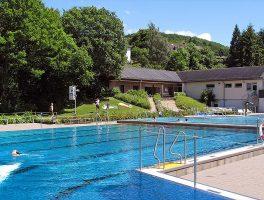 Aanbiedingen en korting Campingpark Eifel Waxweiler