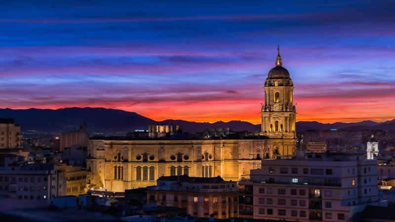 Adembenemend Malaga