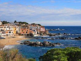Top 3 kustdorpjes in Spanje