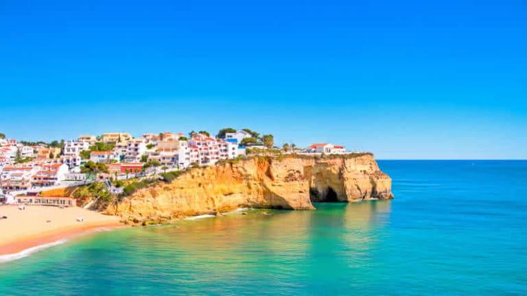Girassol Vakanties Portugal