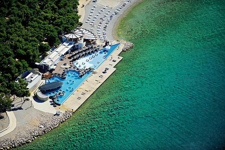 Solaris Camping Resort bij Šibenik (Šibenik-Knin)