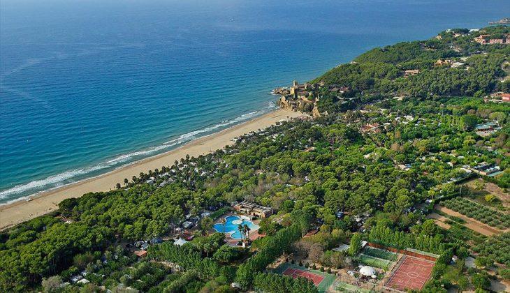 Aanbiedingen en korting Tamarit Beach Resort Tamarit