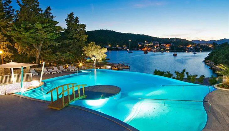 Aanbiedingen en korting Camping Port 9 Camping Korčula