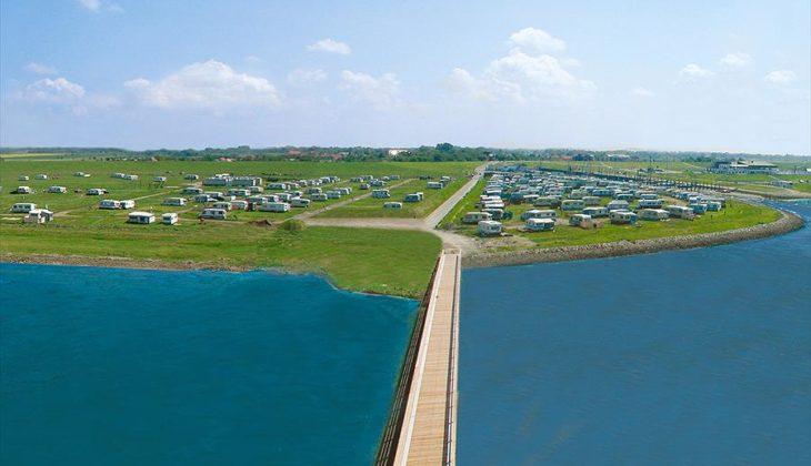 Aanbiedingen en korting Knaus Campingpark Dorum Dorum