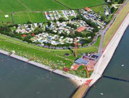 Aanbiedingen en korting Knaus Campingpark Eckwarderhörne Eckwarderhörne
