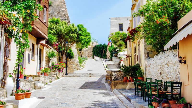 Tips voor de vakantie naar Griekenland