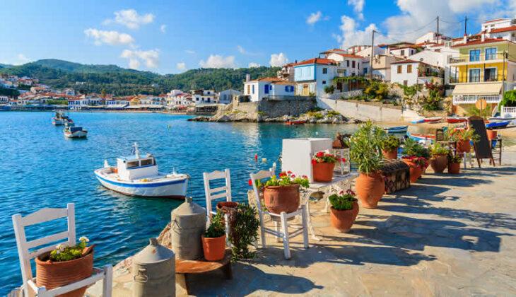 Wat kost een vakantie in Griekenland