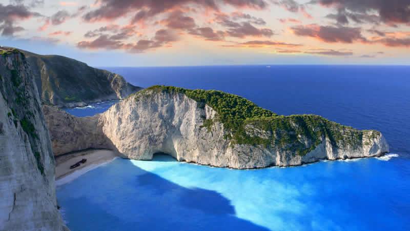 Last Minute vakantie Griekenland