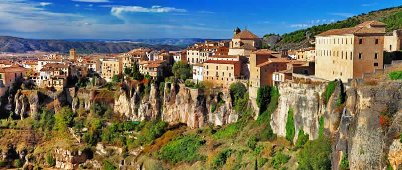Wat kost een vakantie in Spanje