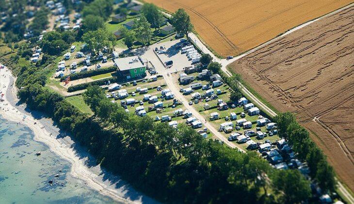Aanbiedingen en korting Knaus Camping- und Ferienhauspark Rügen Altenkirchen