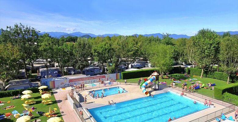 Aanbiedingen en korting Camping Village Lago Maggiore Dormelletto