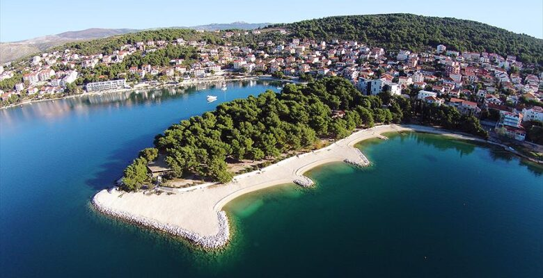 Aanbiedingen en korting Camping Rozac Okrug Gornji