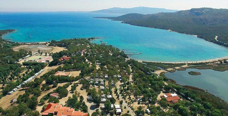 Aanbiedingen en korting Camping Capo d'Orso Palau
