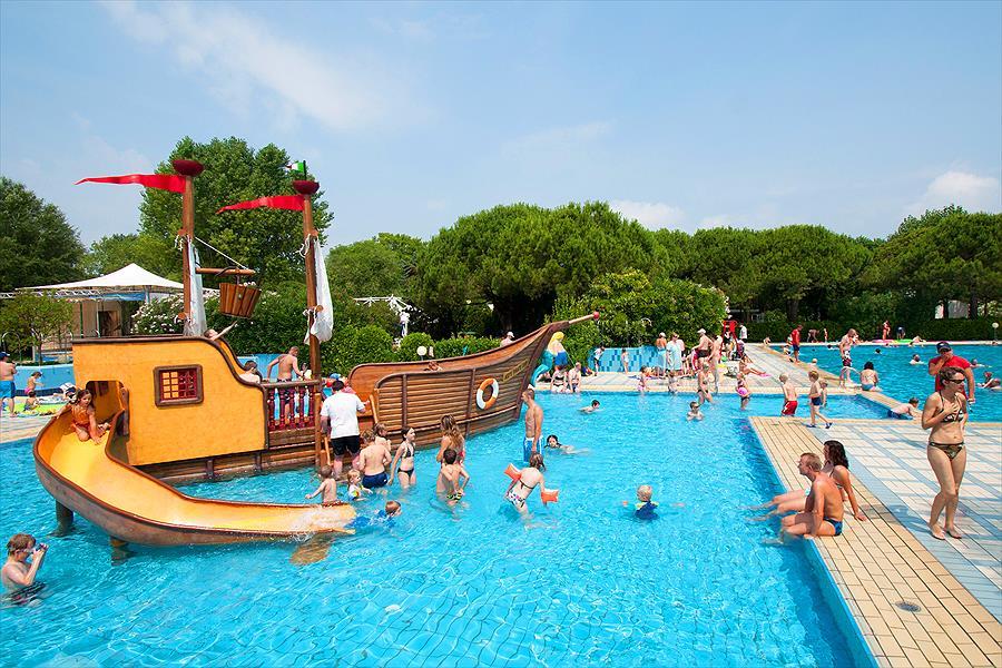 Aanbiedingen en korting Camping Ca'Savio Cavallino-Treporti