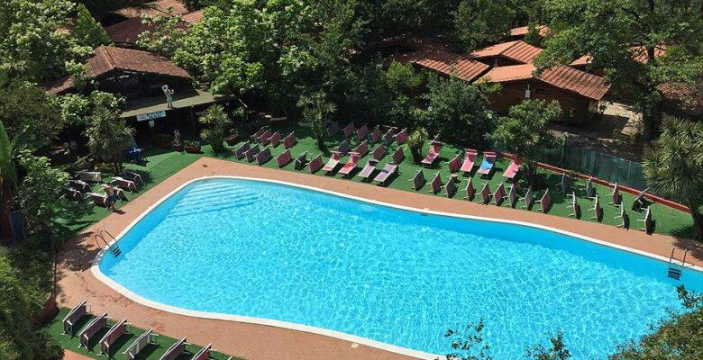Aanbiedingen en korting Seven Hills Camping & Village Rome