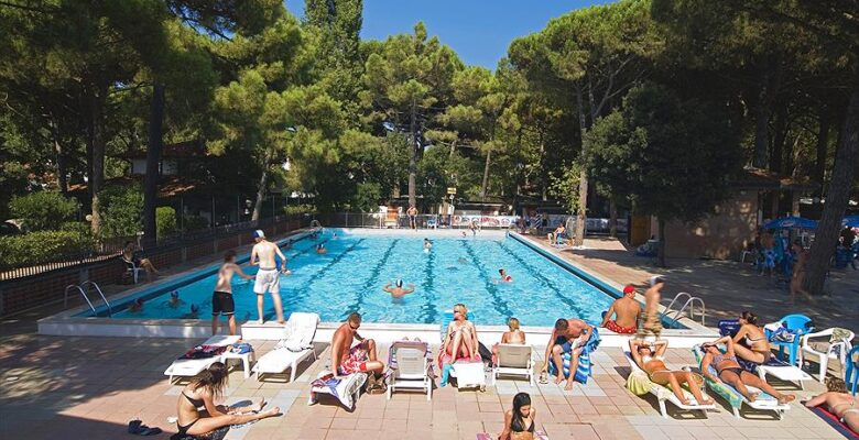 Aanbiedingen en korting Camping Mare e Pineta Lido di Spina