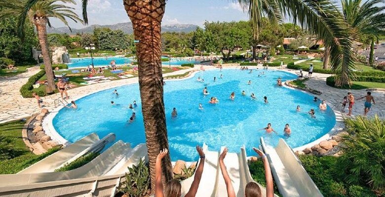 Aanbiedingen en korting Playa Montroig Camping Resort Montroig