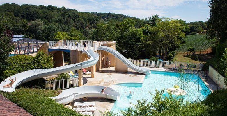 Aanbiedingen en korting Camping Les Granges Groléjac