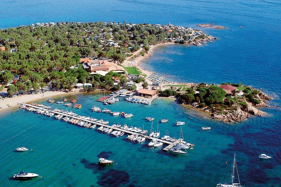 Aanbiedingen en korting Camping Centro Vacanze Isuledda Cannigione