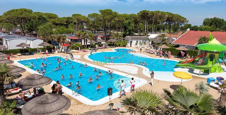 Aanbiedingen en korting Camping Vela Blu Cavallino-Treporti