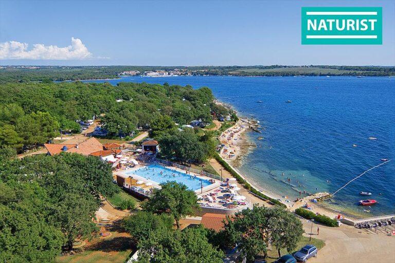 Aanbiedingen en korting Solaris Camping Resort Poreč
