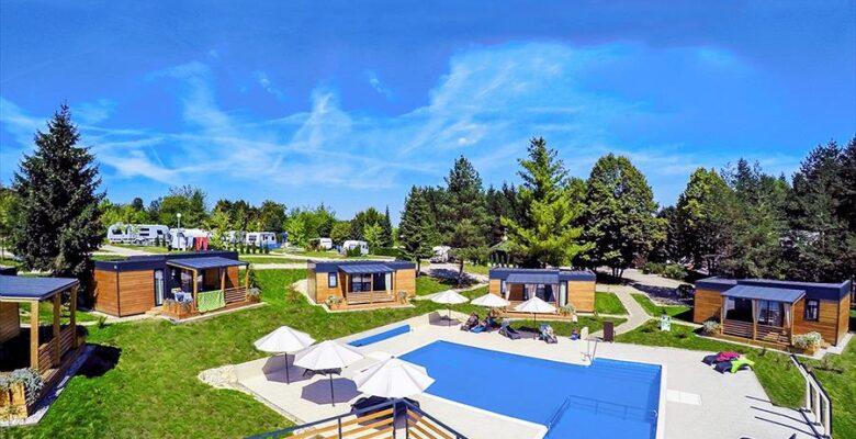 Aanbiedingen en korting Plitvice Holiday Resort Grabovac