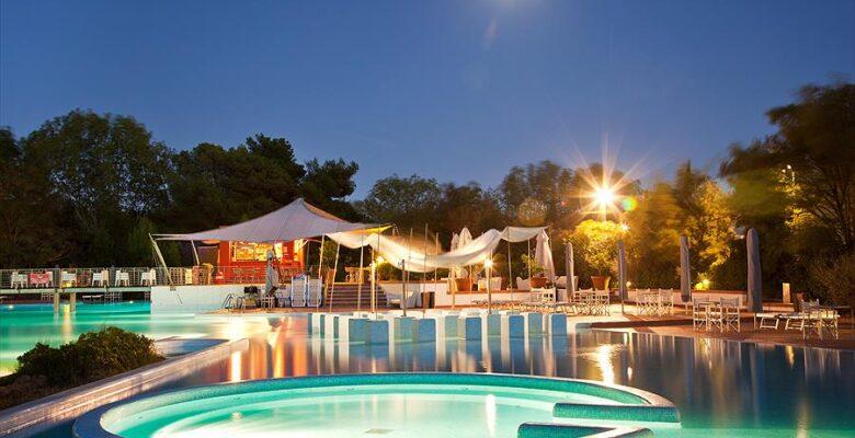 Aanbiedingen en korting Camping Village Rocchette Castiglione della Pescaia