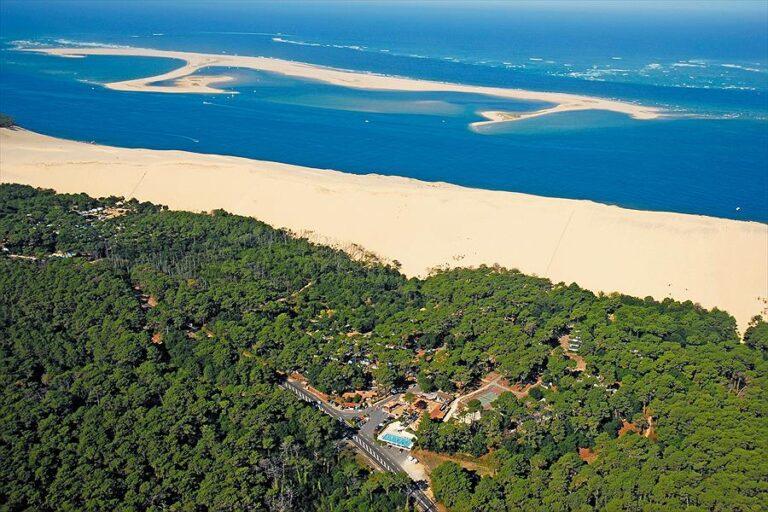 Aanbiedingen en korting Tohapi La Forêt Pyla sur Mer