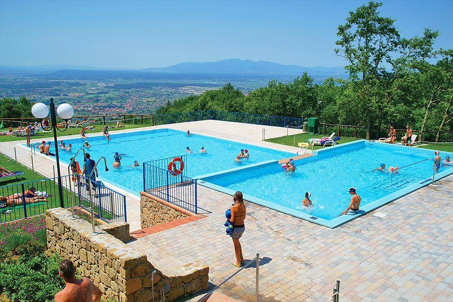 Aanbiedingen en korting Camping Barco Reale San Baronto