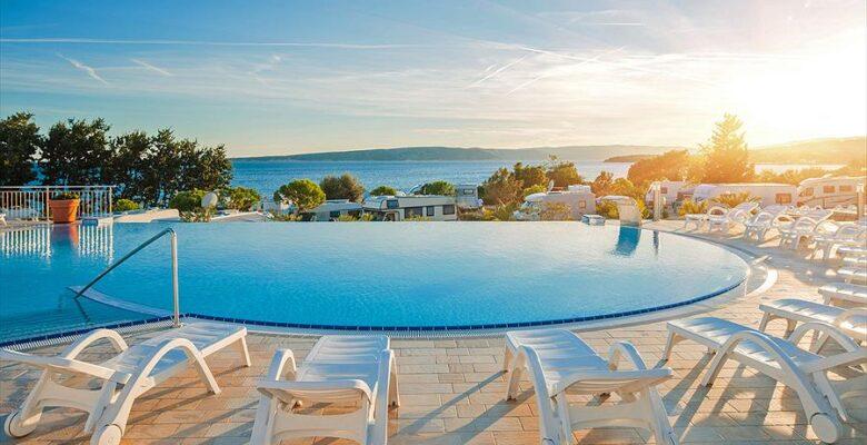 Aanbiedingen en korting Krk Premium Camping Resort Krk