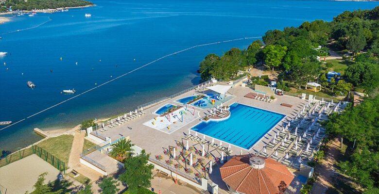 Aanbiedingen en korting Lanterna Premium Camping Resort Poreč