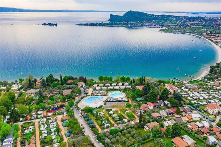 Aanbiedingen en korting Camping Europa Silvella San Felice del Benaco