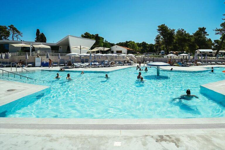 Aanbiedingen en korting Falkensteiner Premium Camping Zadar Zadar