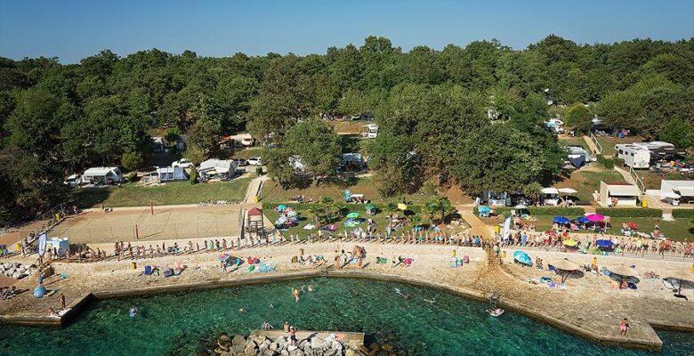 Aanbiedingen en korting Camping Bijela Uvala Poreč