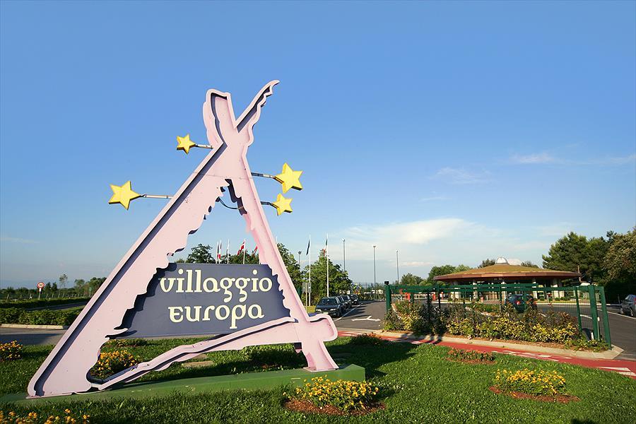 Camping Villaggio Europa bij Grado (Gorizia)