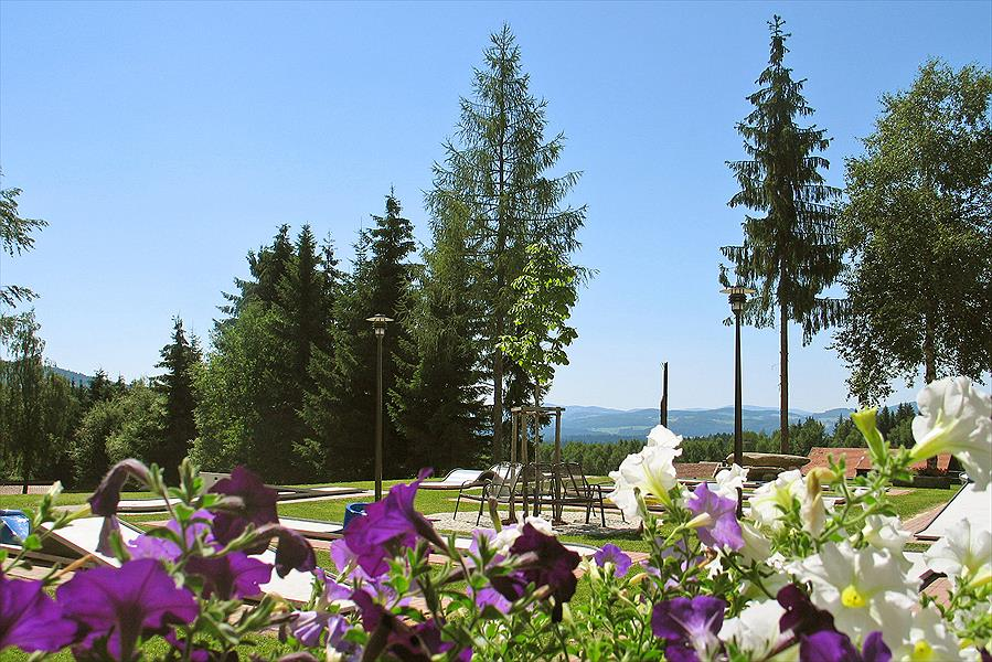 Knaus Campingpark Lackenhäuser Lackenhäuser