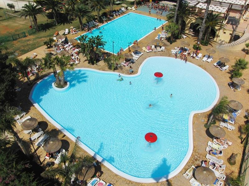Sporting Club Village & Camping Mazara del Vallo