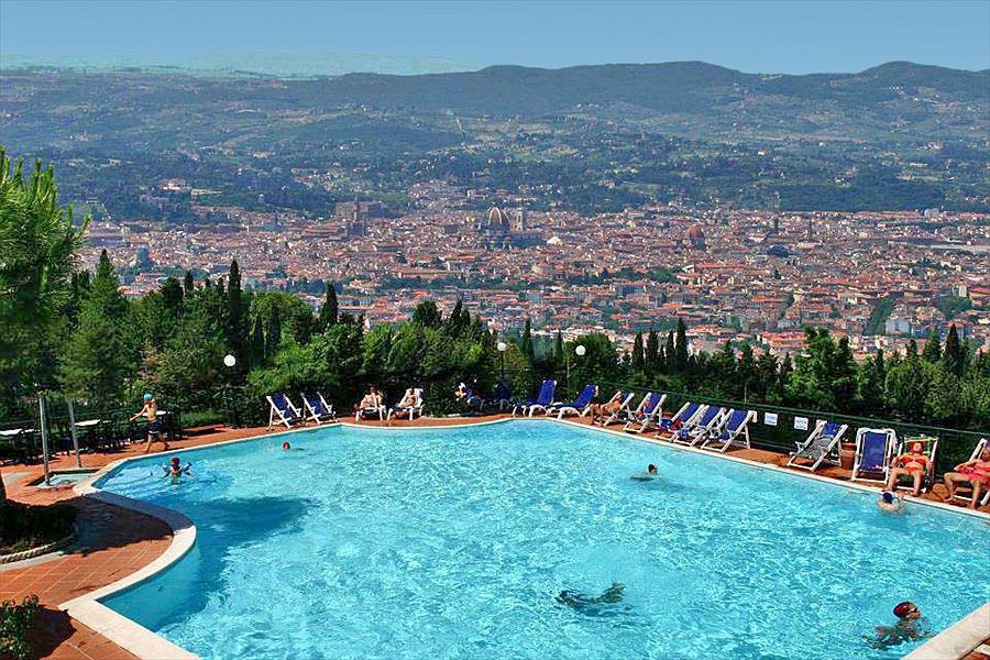 Camping Panoramico Fiesole Fiesole