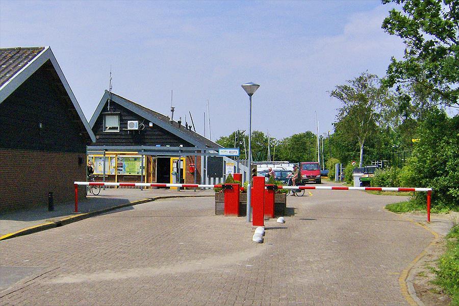 RCN vakantiepark de Schotsman bij Kamperland (Zeeland)