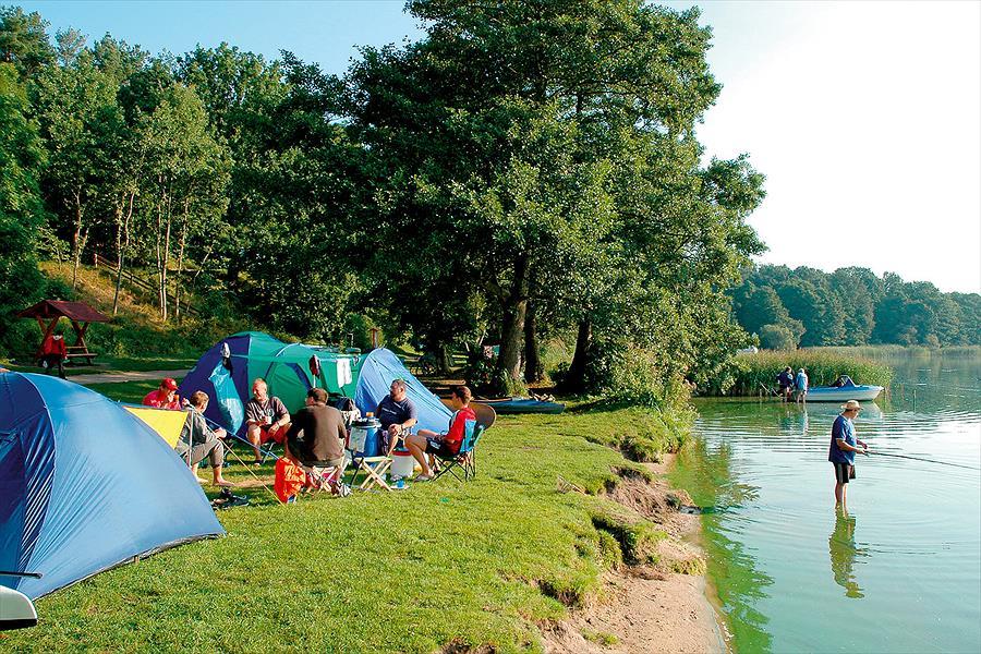 Camping- und Ferienpark Havelberge Groß Quassow