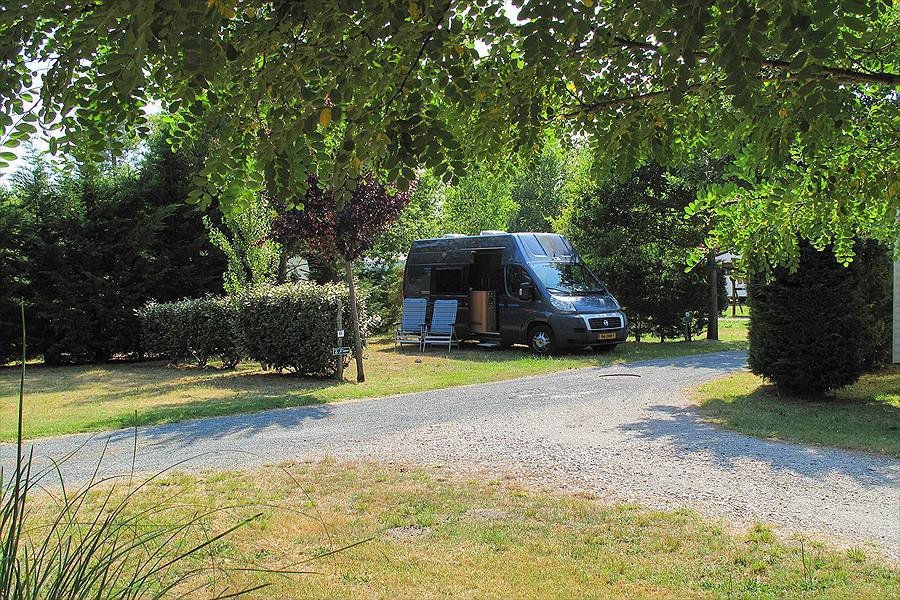 Camping Des Familles in Grayan-et-l'Hôpital is een kindvriendelijke camping in Frankrijk