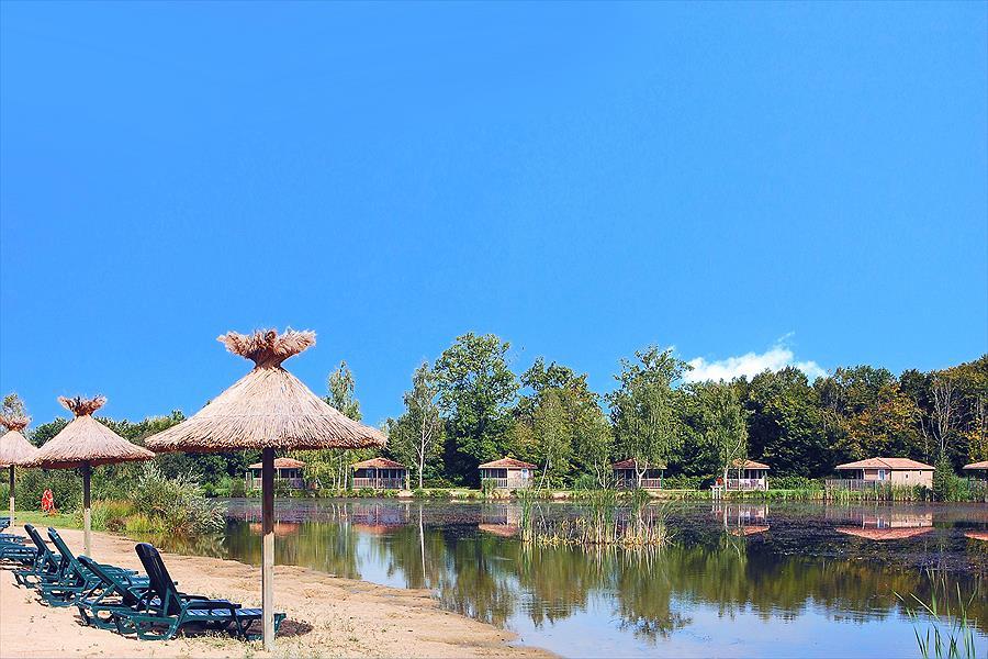 Camping Les Bois du Bardelet in Poilly-lez-Gien is een kindvriendelijke camping in Frankrijk