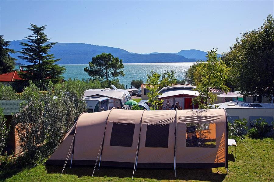 Camping Onda Blu Residence Onda Blu