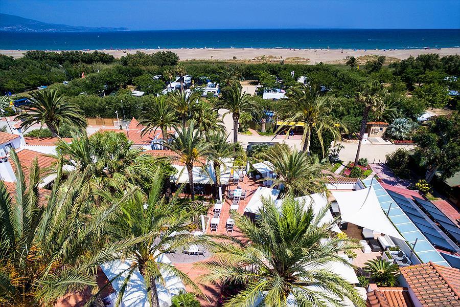 Camping Aquarius Sant Pere Pescador